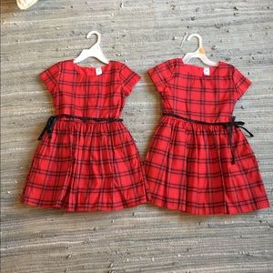 Holiday / Christmas dress 4T